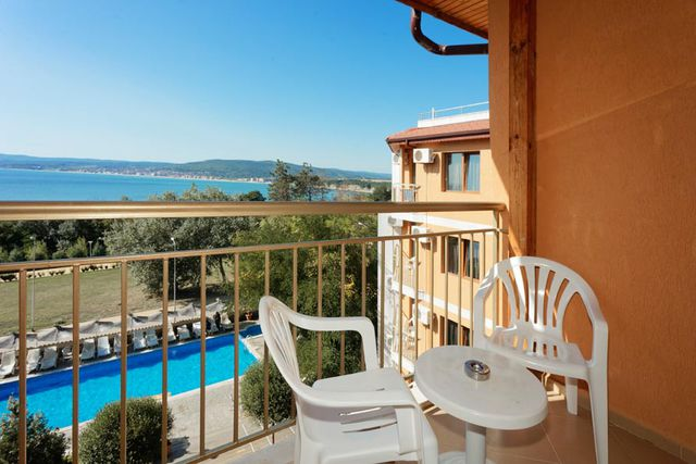 Vemara Club /ex. Calimera Beach/ - Double/twin room
