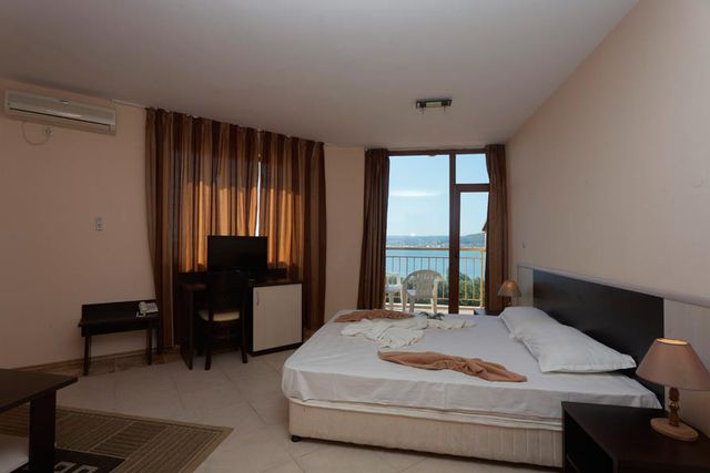 Vemara Club /ex. Calimera Beach/ - DBL room